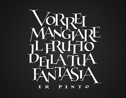 Er Pinto ft. Chiara Riva