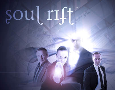 soul rift sci fi audio drama on behance