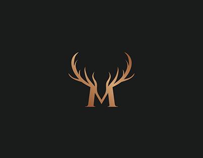 M + Deer Antlers