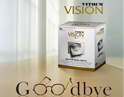 Print for Vitamins that improve your vision