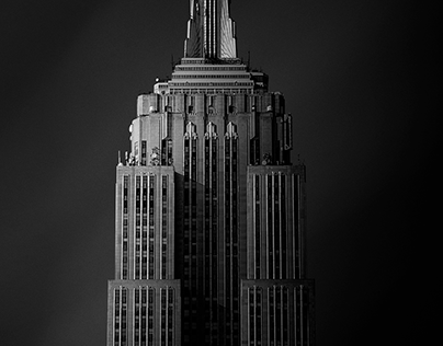 New-York Black Series