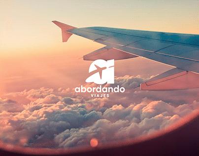 Abordando Viajes. Branding - Social Media