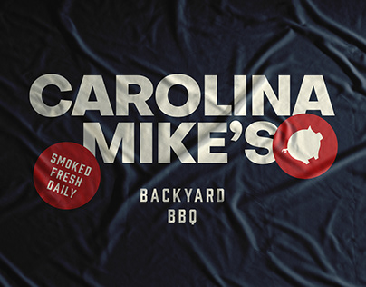 Carolina Mike's BBQ