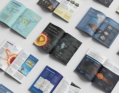 Geociencias Magazine - Science and Natural Phenomena
