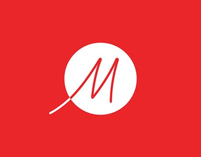 Margô Confecções - Branding