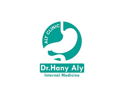 DR. HANY ALY INTERNAL MEDICINE LOGO + FB COVER