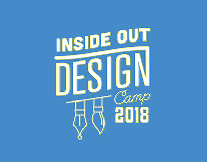 Design Conference Rebranding - Student Project