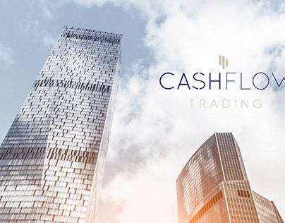 Visual identity for trading company