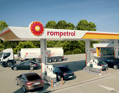 Rompetrol Image Campaign 2014
