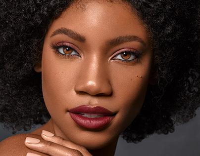 RA Beauty Retouching Challenge #2