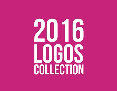 2016 Logo's  Part (1 )
