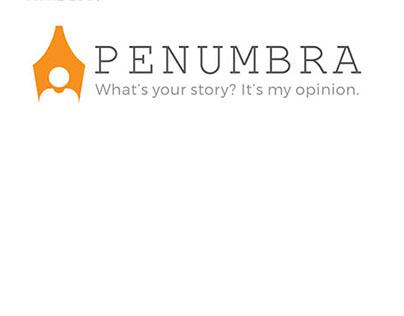 Penumbra : Logo Design Proposal