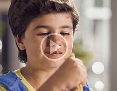 Kraft white cheese TVC | 2014