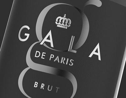 Kriter - Gala de Paris
