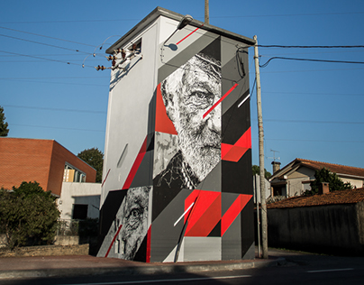 MURAL at ESTAU ● 2016