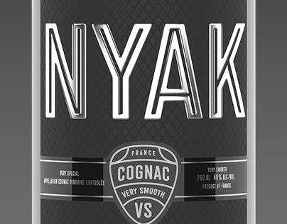 Brickwell- Cognac NYAK USA