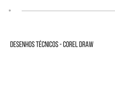 Desenhos Corel Draw