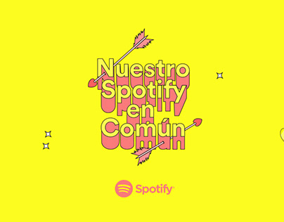 Our Spotify in Common / Spotify