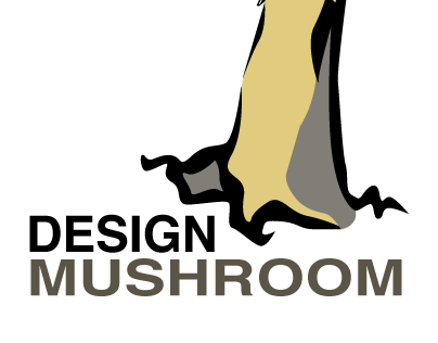 DesignMushroom - Absorbing and Creating