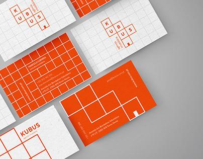 Kubus / Branding