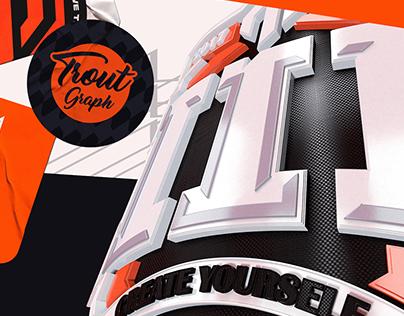 TroutGraph Personal Brand 2021