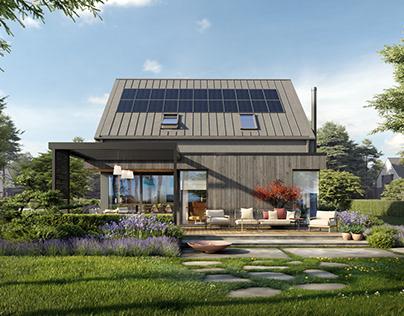 Single-family house 2