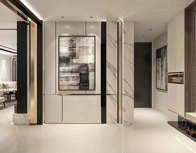 Agile@ Mont Kiara Condo Interior design