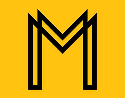Mustard's new website for 2020