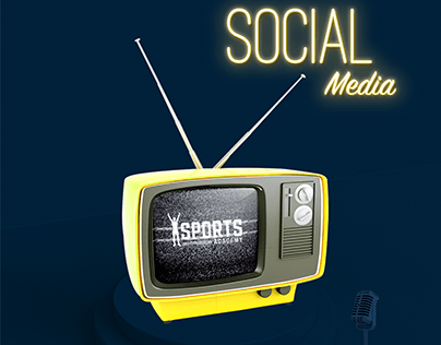 Sports Academy Social media 5th anniversary 👩🏻💻