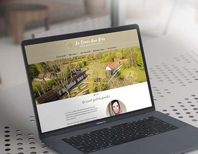 Restaurant Webdesign
