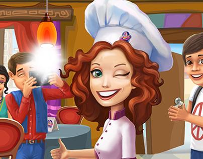 Happy Chef 3