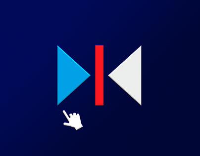 Логотип и визитка для компании Про Мир