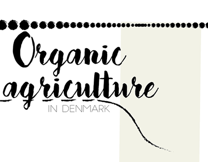 """Research project """"Organic Agriculture"""""""