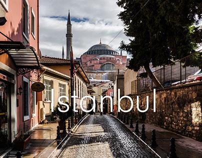 Istanbul | 1