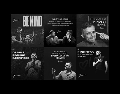 The Garyvee project