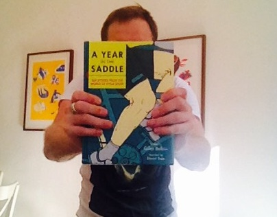 A Year In The Saddle