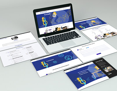 Personal Branding & Logo Design