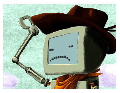 The Good, The Bad, and The Technologically Outdated