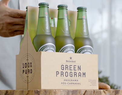 Heineken Green Program