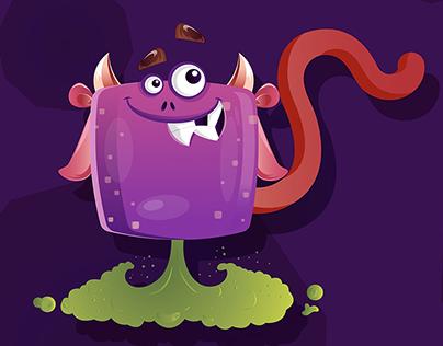 Onio - Vector Emoji Illustration Set