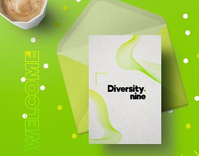 DiversityNine