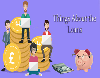 'ALL' Things about the Loans without Guarantor for Unem