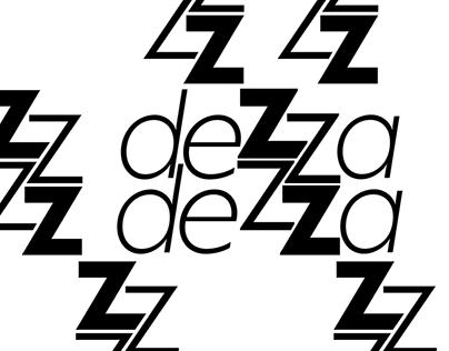dezzadezza // personal brand