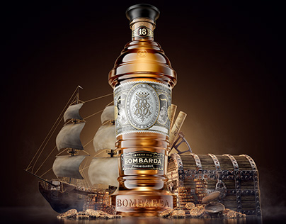 Bombarda Rum