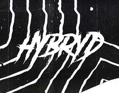 Hybryd identidad