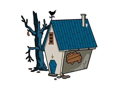 NERVE - '98 (animated videoclip)