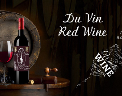 Du Vin Red Wine