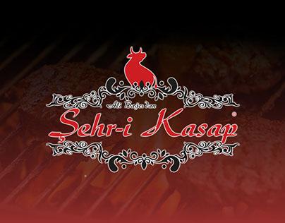 Şehr-i Kasap Branding