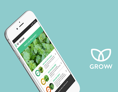 GROWW -Website