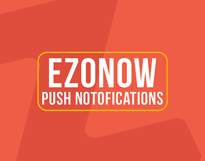 Ezonow Push Notifications